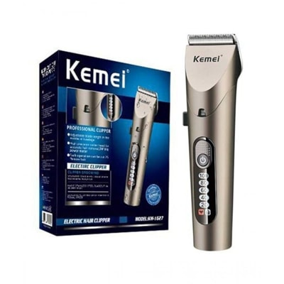 Kemei 1627 for all types of hair